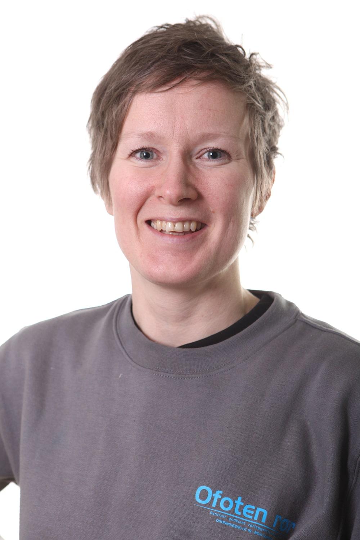 Mona Skogvold