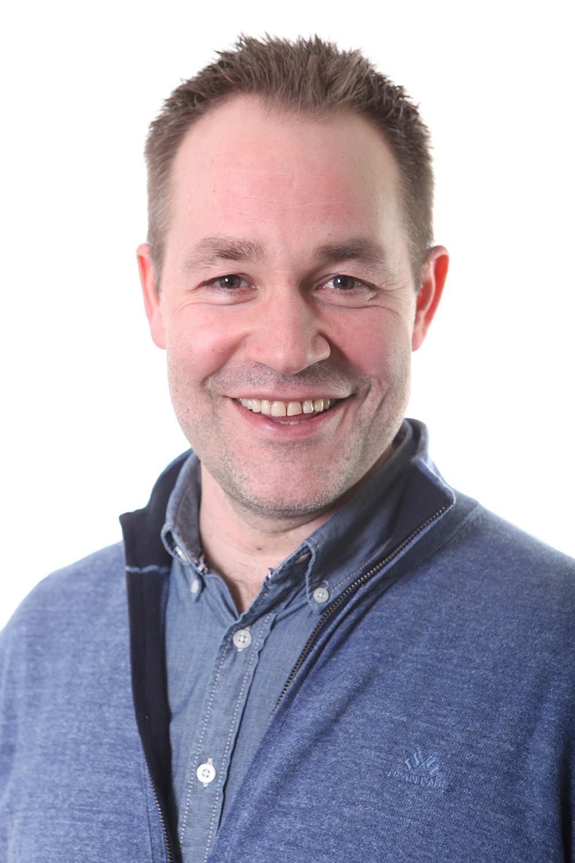 Tor-Arne Pedersen