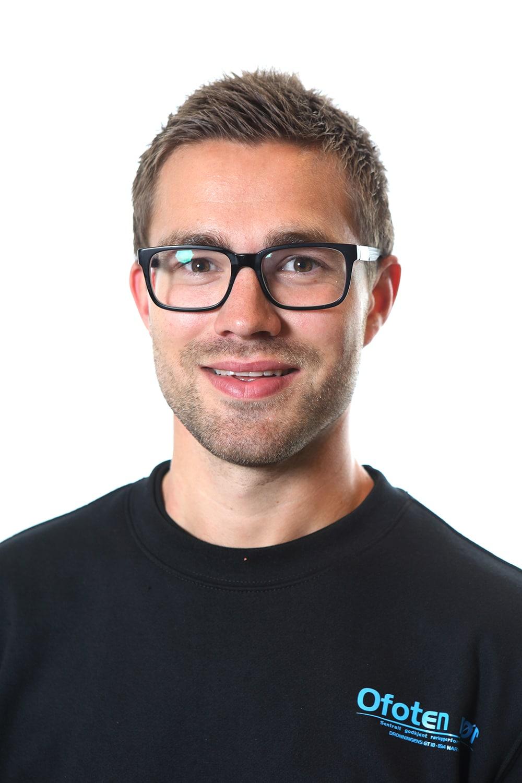 Torje Pedersen