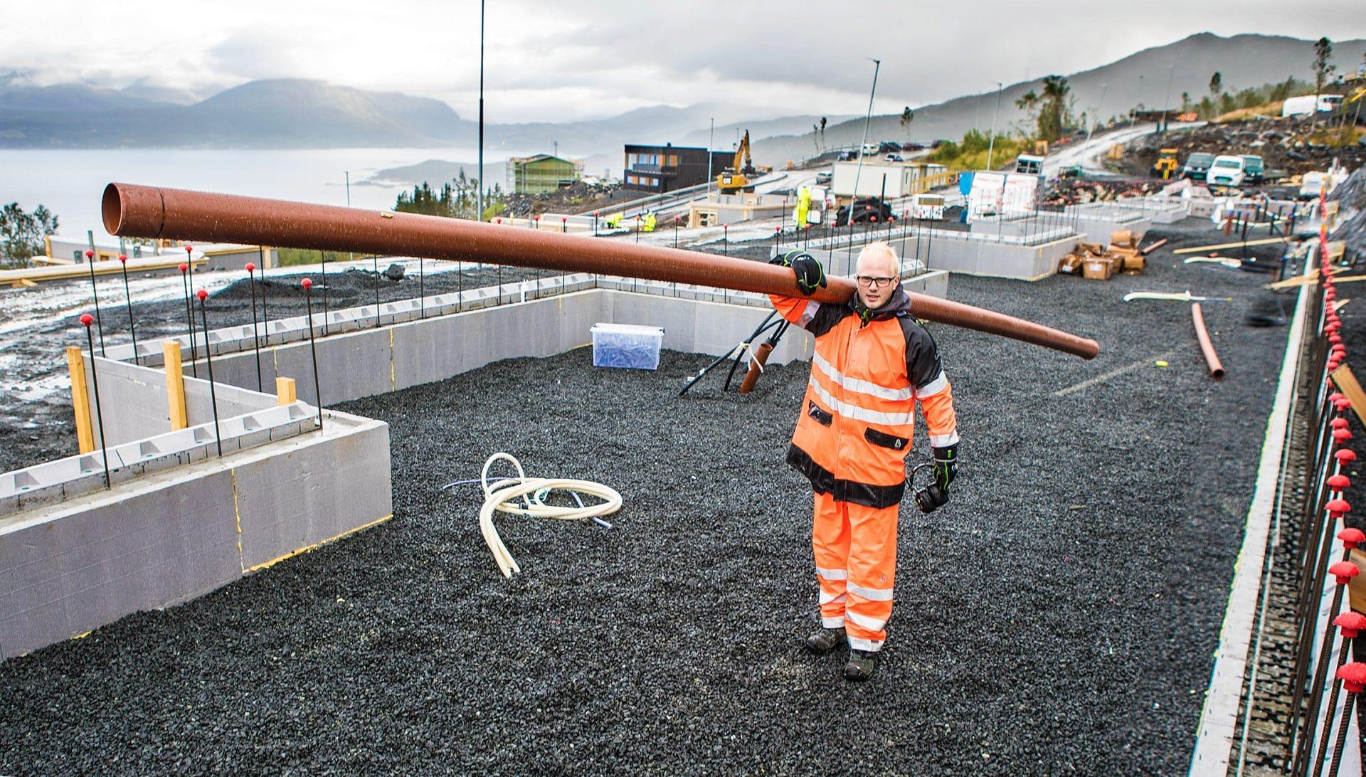 Narvik installasjon