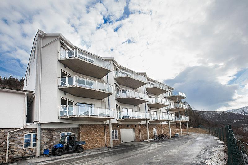 Øyeklinikken i Narvik